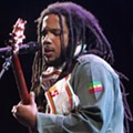 In Advance of Sunday's E.J. Thomas Hall Concert, Stephen Marley Talks the Power of Music and His Father's Legacy