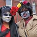Get Out: Everything You Should Be Doing in Cleveland This Week (Oct. 31-Nov. 6)