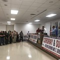 Ohio AFL-CIO Shows Union Workers are Voting for Policy, Not Politics