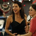 Downtown Akron Turning Into Stars Hollow for 'Gilmore Girls' Day