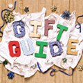 The 2018 Cleveland Gift Guide