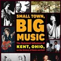 Kent State University Press to Publish Book About Kent's Music Scene
