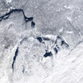 National Climate Change Report Says Lake Effect Snow Could Get Worse, Could Just Become Lake Effect Rain Once It's Too Warm for Snow Anymore