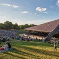 Live Nation to Offer Unlimited Admission to Blossom Next Year With the Purchase of a Lawn Pass