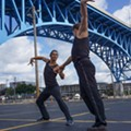 Dance Documentary 'Hot to Trot' Gets Cleveland Film Screening Next Week