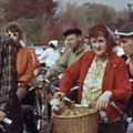 Watch This Stellar Vintage Video From a Rocky River Reservation Bike Trail Opening
