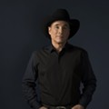 Clint Black to Perform at Hard Rock Live in March