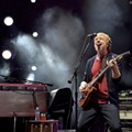 Phish to Perform at Blossom in June