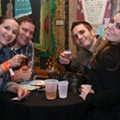 Local Brews Local Grooves Returning to House of Blues in February