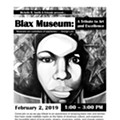Annual Blax Museum Artist Showcase to Take Place at the East Cleveland Public Library on February 2