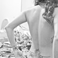 After 'Faces of Cleveland,' Photographer Laura Wimbels Tackles New Project on Erotic Dancers</b>