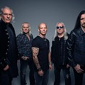 The Kent Stage to Host a Uriah Heep Residency in May