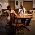 'A Raisin in the Sun,' Now at Ensemble Theatre, Continues to Resonate 60 Years After Debut