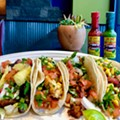 Cilantro Taqueria Takes Over Former Chipotle Spot on Coventry
