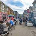 Crocker Park's Annual Food Truck Round Up to Take Place on April 27