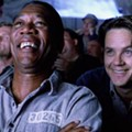 'Shawshank Redemption' Director and Cast Reunite for 25th Film Anniversary in Mansfield
