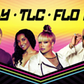 Triple Bill Featuring Nelly, TLC and Flo Rida Coming to Blossom in August