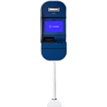 Biometric ID Scanners Now at Hopkins To Speed Up Security Lines for Paying Customers