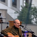James Taylor at Jacobs Pavilion