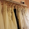 New B. Free Bridal Boutique Brings Quality Second-Hand Wedding Dresses to Lakewood