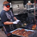 What You Need to Know About This Weekend's Downtown Willoughby Rib Burn Off