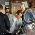 Great Lakes Brewing Co. Teams Up With Rock Band O.A.R. For New Beer