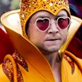 'Rocketman' Doesn't Focus Enough on Elton John's Musical Accomplishments