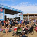 First Edgewater Live of the Season Canceled Today Due to Possible Storms
