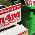 Scott Mills Announces Second Run for Highland Heights Mayor, Wisely Ditches 'M4M' Slogan From First Campaign