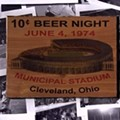 Watch the SportsCenter Feature About 10-Cent Beer Night, Celebrating Its 45th Anniversary Today