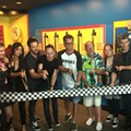 Rock Hall Opens New Warped Tour Exhibit With Ribbon-Cutting Ceremony