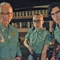 This is a Movie Review About the New Jim Jarmusch Film, 'The Dead Don't Die'