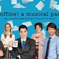 'The Office! A Musical Parody' Coming to the Hanna Theatre in January