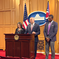 State Lawmakers Urge Reforms to How Ohio Enforces Local Jail Compliance