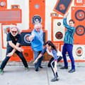 The Baseball Project to Perform at the Rock Hall On July 7, 8 and 9