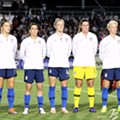 Sen. Sherrod Brown Supports Bill That Would Prevent Federal Funding for 2026 World Cup Unless Women's Team Gets Equal Pay