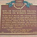 Remembering Ohio's Deep Roots in Early Suffrage Movement