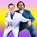 Tim & Eric's 2020 Mandatory Attendance World Tour Coming to the Agora in February
