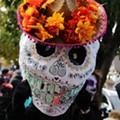 Día de Muertos Celebration Heads Back to Detroit Shoreway Nov. 2