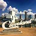 Cleveland is Getting Its First Downtown Playground for Children