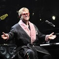 Elton John Just Played His Final Concert in Cleveland Ever, And That's OK