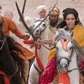 'The Warrior Queen of Jhansi' is Better Suited to a Classroom Than a Movie Theater