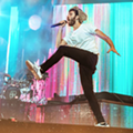 Indie Rockers AJR Coming to Jacobs Pavilion at Nautica in May
