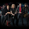 Night Ranger to Revisit Its First Two Albums for Saturday's Show at MGM Northfield Park — Center Stage