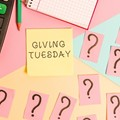 Giving Tuesday: Be Generous Yet Wise in Ohio