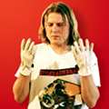 Ty Segall & the Freedom Band Headed to the Agora in September