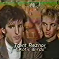 Here's a Mid-1980s Local Interview With Trent Reznor on Channel 5 About Electronic Music and His Band, Exotic Birds