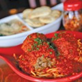 Meatball-Themed Polpetta in Rocky River is Closed