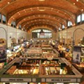 Ideastream's Sound of Ideas Hosting Community Talk on the Future of the West Side Market
