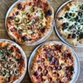 Ben Bebenroth's Spice Hospitality Group to Open Boom's Pizza in the Coming Months